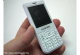 un telefon mobil Allview