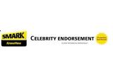 o invitatie la evenimentul Celebrity Endorsement