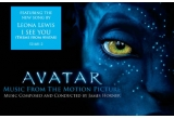 "albumul ""Avatar: Music from the Motion Picture"""