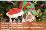 o cana + un calendar pe 2011 personalizate cu animalutul tau