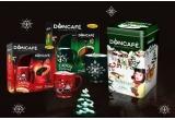 100 x 24 de pachete a cate 250g de cafea prajita si macinata Doncafe Selected sau Doncafe Elita