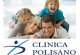 4 x consultatie de pediatrie la Clinica POLISANO