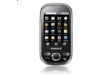 un smartphone Samsung Galaxy 550