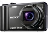 o camera foto digitala Sony Cyber-shot DSC-H55
