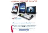 un Samsung Galaxy Tab