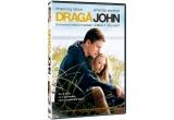 """un DVD cu filmul """"Dear John"""""""