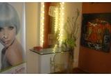 o coafura pentru noaptea de Revelion realizata in salonul lui Laurent Tourette