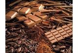 3 x o cutie de ciocolata bio