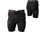 o pereche de pantaloni de protectie: Demon Flex Force Shorts Men sau Demon Flex Force Pro Shorts Women