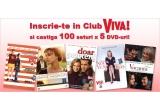 100 x 5 DVD-uri