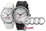2 ceasuri de lux Audi