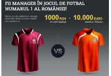 1.000 de RON / saptamana, 10.000 de euro