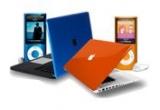 "2 x Ipod Nano 8GB / saptamana, 2 x MacBook Pro 15"""
