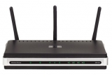 un router Broad Wireless N, un router Wireless N150, un router Wireless G