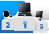 "Notebook HP COMPAQ NC6000, Sistem Desktop HP DX 5150S, Monitor LCD 19"" Fujitsu Siemens P19-2"