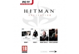 un Hitman Collection pentru PC