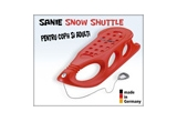 o sanie Snow Shuttle