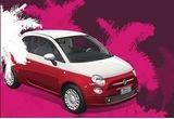 un Fiat 500 (care se activeaza in momentul in care in joc vor fi inscrisi minimum 30.000 de utilizatori), o excursie exotica, 3 telefoane Nokia, vouchere Fashion Days cu valori de 30, 50, 100, 150 si 200 RON