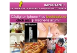 un telefon Apple iPhone 4