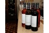 6 x 5 sticle de vin de la Corcova