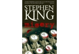 "5 x romanul ""Misery"", de Stephen King"
