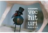 un album Alexandru Andries (Vec-Hit-Uri)