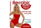 3 x DVD cu exercitii de aerobic