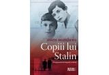 "volumul ""Copiii lui Stalin. Trei generatii de dragoste si razboi"""