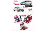 "o masina Opel Astra Sport Tourer, o masina Opel Corsa, 20 x set mic dejun Bosch, 20 x storcator de fructe si legume Bosch, 100 x husa telefon, garantat: colectia ""12 carti despre afaceri de care ai nevoie - 2011"""