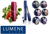 2 x set de make-up de la Lumene