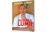"""cartea """"Bucataria Lumii"""" de Gordon Ramsay"""
