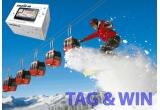 "o vacanta la ski in Austria, un GPS Smailo HD White Edition 4.3"" / saptamana"