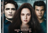 "un DVD cu filmul ""The Twilight Saga: Eclipse"""