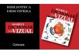 "2 x enciclopedia ""Marele dictionar vizual in 5 limbi"""