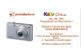 o camera foto Panasonic