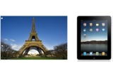 o excursie in doi la Paris, un iPad 64GB