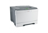 o imprimanta laser color Lexmark