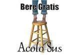 """albumul Bere Gratis """"Acolo Sus"""""""