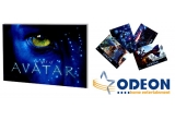 30 x o carte The Art of Avatar +  un set de poze Avatar