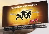<b>Un banner cu tine si prietenii tai in centrul Bucurestiului</b><br />