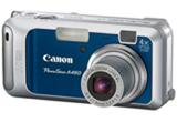 <b>O camera foto Canon A460</b><br />