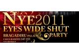 o invitatie dubla la petrecerea de Revelion 2011 de la Palatul Bragadiru