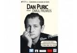 """cartea """"Despre omul frumos"""" de Dan Puric"""