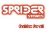 2 x voucher de 150 RON pentru cumparaturi in Sprider Stores