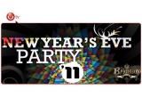 un super pachet la party-ul de Revelion din club Bamboo Bucuresti