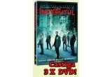 "3 x DVD cu filmul ""Inceputul"""