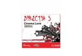 "10X album Directia 5 ""Cinema Love"""