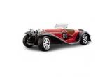 o macheta Bugatti