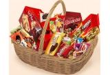 3 x pachet cu dulciuri si bunatati de la Vel Pitar