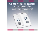 un aparat de masaj Rowenta